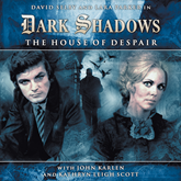 The House of Despair (Dark Shadows 1-1)