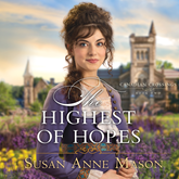 The Highest of Hopes (Canadian Crossings 2)