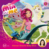 Kleiner Drache Baby Blue (Mia and Me 5)