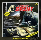 Parasitentod, Episode 2 (Larry Brent 4)
