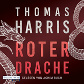 Roter Drache (Hannibal Lecter 2)