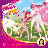 Die große Entscheidung (Mia and Me 13)