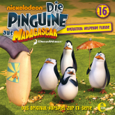 Operation: Helfende Flosse (Die Pinguine aus Madagascar 16)