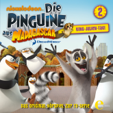King-Julien-Tag (Die Pinguine aus Madagascar 2)