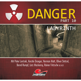Labyrinth (Danger, Part 10)