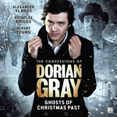 Ghosts of Christmas Past (The Confessions of Dorian Gray 1.6)