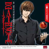Mustererkennung (Death Note 1)