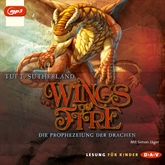 Die Prophezeiung der Drachen (Wings of Fire 1)