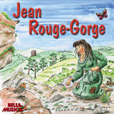 Jean Rouge-Gorge
