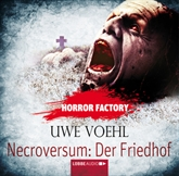 Necroversum - Der Friedhof (Horror Factory 15)
