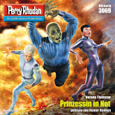 Perry Rhodan 3069: Prinzessin in Not