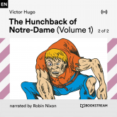 The Hunchback of Notre-Dame (Volume 1, 2 of 2)
