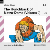 The Hunchback of Notre-Dame (Volume 2, 1 of 2)