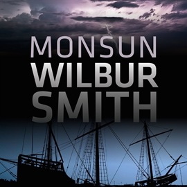 Hörbuch Monsun - Courtney-serien  - Autor Wilbur Smith   - gelesen von Ole Rabendorf