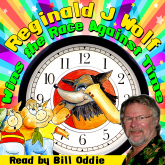 Reginald J Wolf Wins the Race Against Time