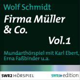 Firma Müller & Co. Vol.1