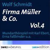 Firma Müller & Co. Vol.4
