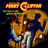 Der Herr in den grauen Beinkleidern - Perry Clifton