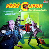 Der silberne Buddha (Perry Clifton 1)