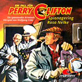 Spionagering Rosa Nelke (Perry Clifton 2)