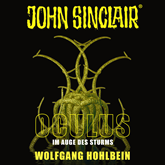 Oculus - Im Auge des Sturms (John Sinclair - Sonderedition 8)