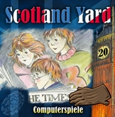 Computerspiele (Scotland Yard 20)