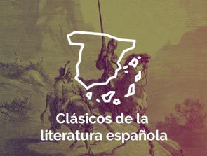 Clásicos de la literatura española