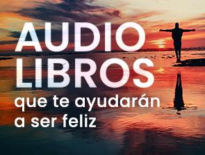 Audiolibros sobre la felicidad