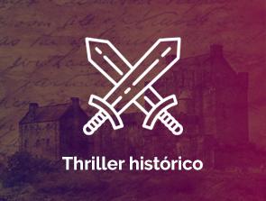 Thriller histórico