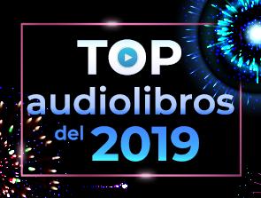 TOP audiolibros 2019