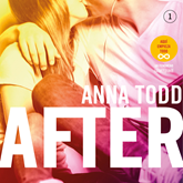 Audiolibro After  - autor Anna Todd   - Lee Equipo de actores