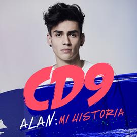 Cd9 Alan Mi Historia Infantiljuvenil Los Mejores Audiolibros