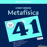 Metafisica 4 en 1 (Volumen 2)