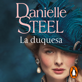 Audiolibro La duquesa  - autor Danielle Steel   - Lee Jane Santos