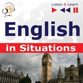 Audiolibro English in Situations  - autor DIM