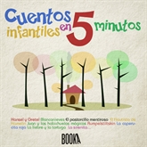 Cuentos Infantiles en 5 minutos (Classic Stories for children in 5 minutes)