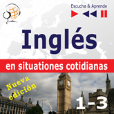Audiolibro Inglés en situaciones cotidianas – Nueva edición: A Month in Brighton + Holiday Travels + Business English  - autor Dorota Guzik;Anna Kicińska;Joanna Bruska   - Lee Maybe Theatre Company