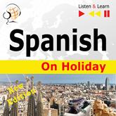 Spanish on Holiday: De vacaciones