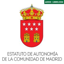 Estatuto de autonom a de la comunidad de madrid cl sicos for Comunidad de madrid rea