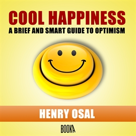 Audiolibro COOL HAPINESS  - autor Henry Osal   - Lee Alex Warner