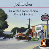 Audiolibro La verdad sobre el caso Harry Quebert  - autor Joël Dicker   - Lee Jose Posada