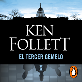 Audiolibro El tercer gemelo  - autor Penguin Random House Grupo Editorial;Ken Follett   - Lee Laura Monedero
