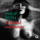 Audiolibro El animal moribundo  - autor Philip Roth   - Lee Carles Sianes