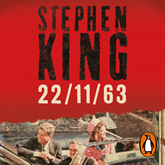 Audiolibro 22/11/63  - autor Stephen King   - Lee Carlos Manuel Vesga