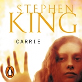 Audiolibro Carrie (latino)  - autor Stephen King   - Lee Jane Santos