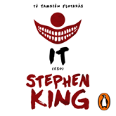Audiolibro It  - autor Stephen King   - Lee Julio Caycedo