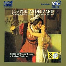 Los Poetas Del Amor : Poesía : Los mejores audiolibros
