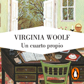 Audiolibro Un cuarto propio  - autor Virginia Woolf   - Lee Neus Sendra