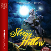 La leyenda de Sleepy Hollow - Dramatizado