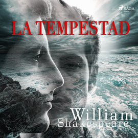 Audiolibro La tempestad  - autor William Shakespeare   - Lee Equipo de actores